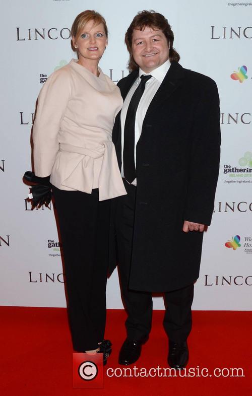 Shane Byrne and Caroline Byrne 5