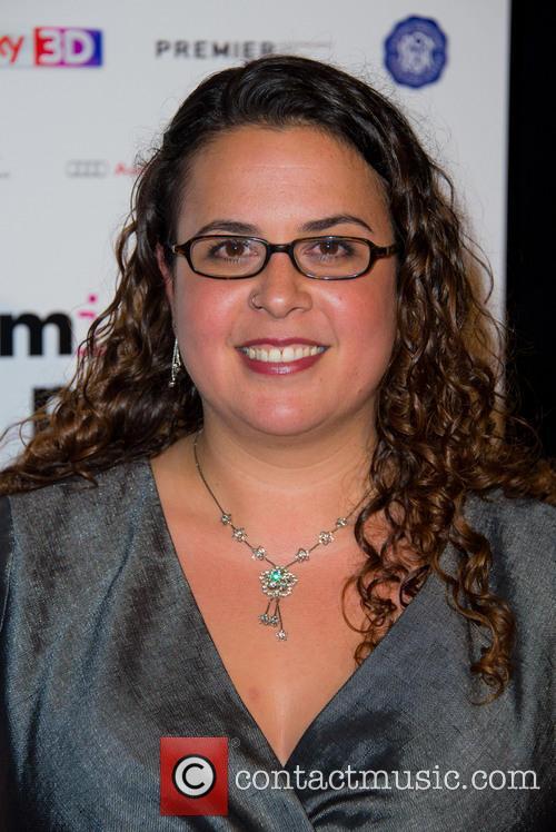 Sally El Hosaini 1