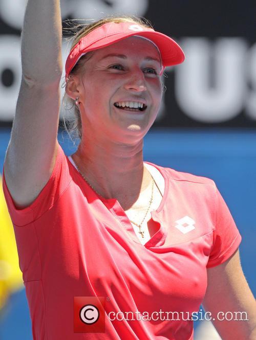 Australian Open Tennis Championships 2013