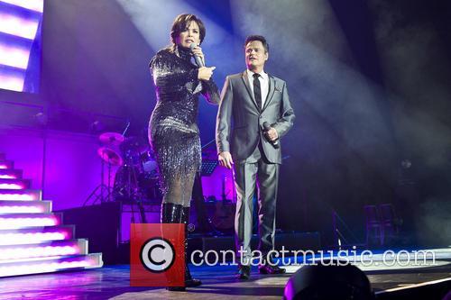 Donny Osmond and Marie Osmond 13