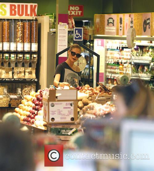 heidi klum heidi klum grocery shopping 3460420