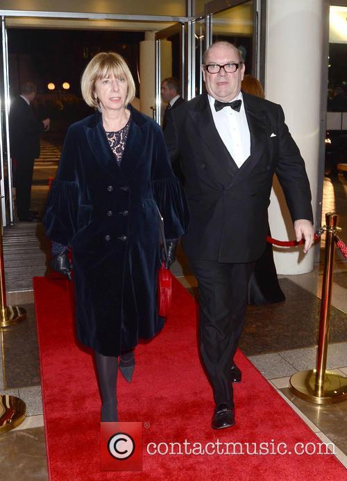 Paul Mcguinness and Wife Kathy Gilfinnan 4