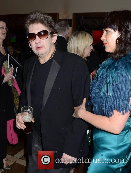 Shane Macgowan and Victoria Mary Clarke 7