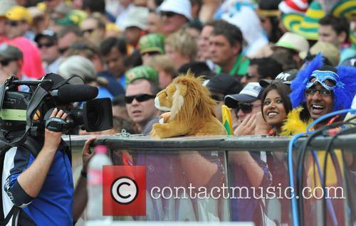 Sri Lankan Fans 2