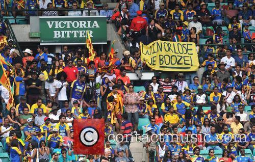 Sri Lankan Fans 1
