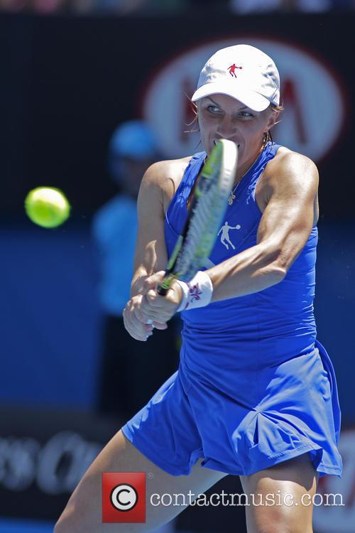 svetlana kuznetsova australian open tennis 2013 3460828
