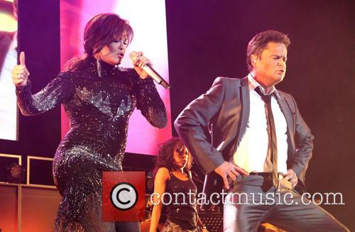 Donny Osmond and Marie Osmond 6