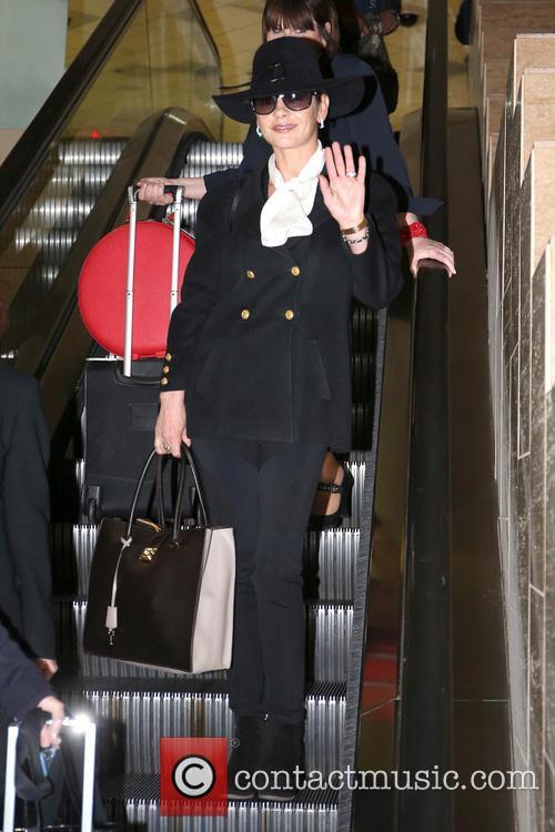 Catherine Zeta-Jones 10