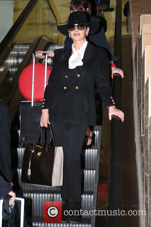 Catherine Zeta-jones 11