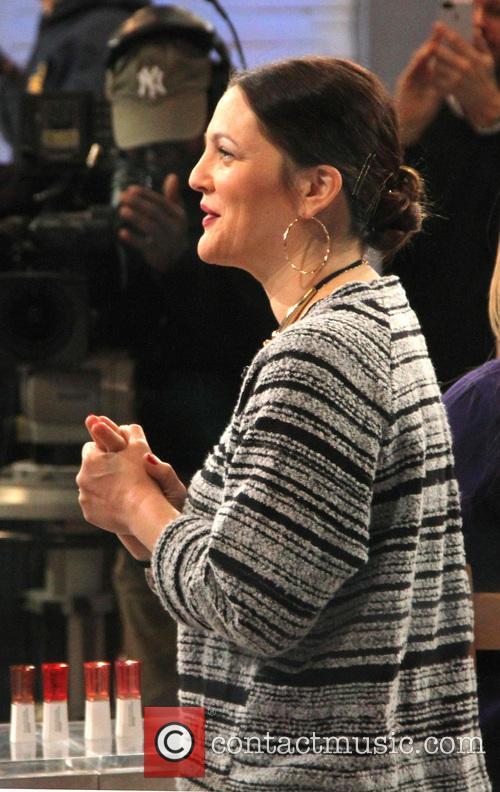 Drew Barrymore, ABC Studios