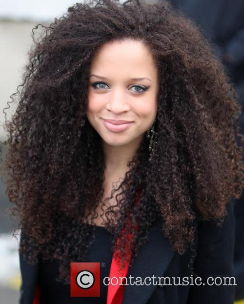 Natalie Gumede 4
