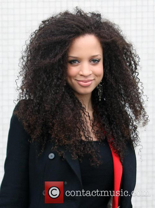 Natalie Gumede 5