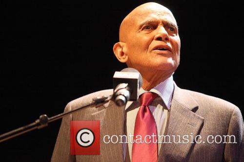 Harry Belafonte MLK Tribute