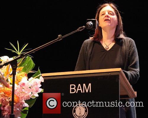 Karen Brroks Hopkins, President and Bam 2