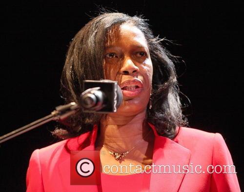 Sandra Chapman and Deputy Borough President 3