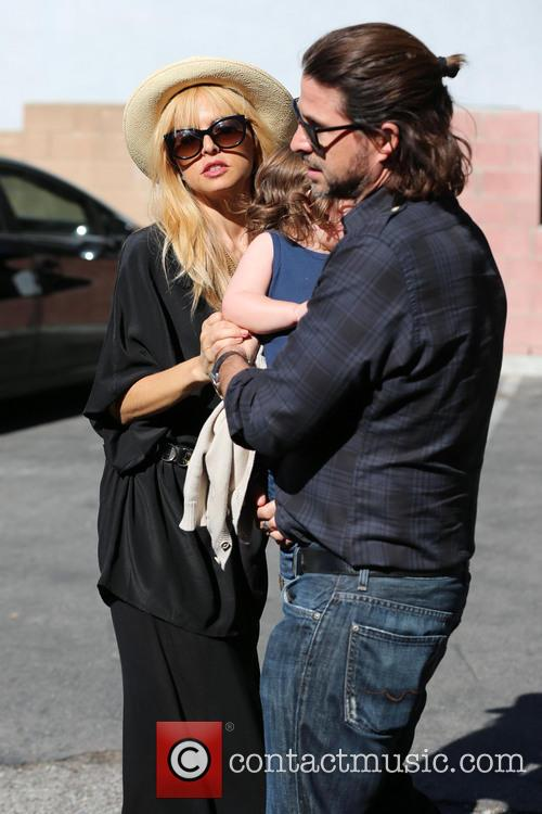 Rachel Zoe, Rodger Berman and Skyler Berman 5