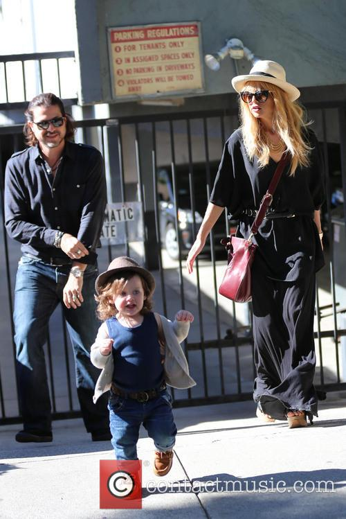 Rachel Zoe, Rodger Berman and Skyler Berman 8