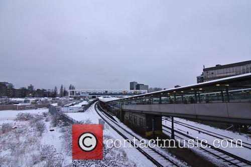 East Croydon Station General View 5