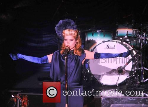 Paloma Faith Performing Live