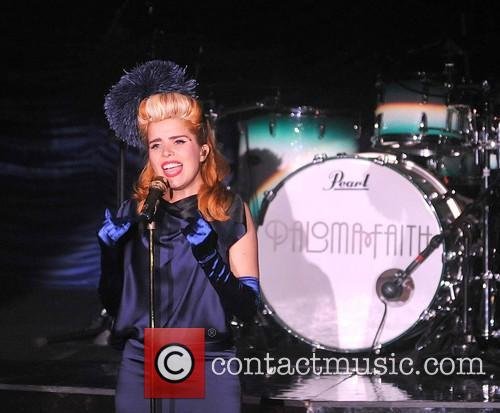 Paloma Faith 25