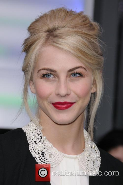 julianne hough cast of 'safe haven' on much 3461349