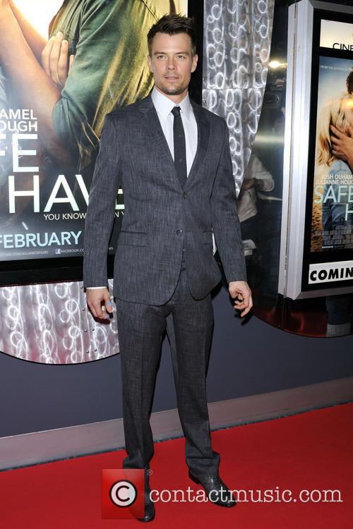 Josh Duhamel 1