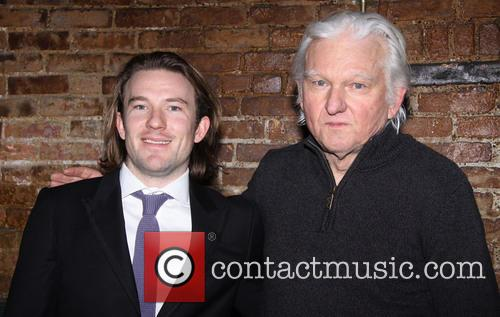 Michael Rabe and David Rabe