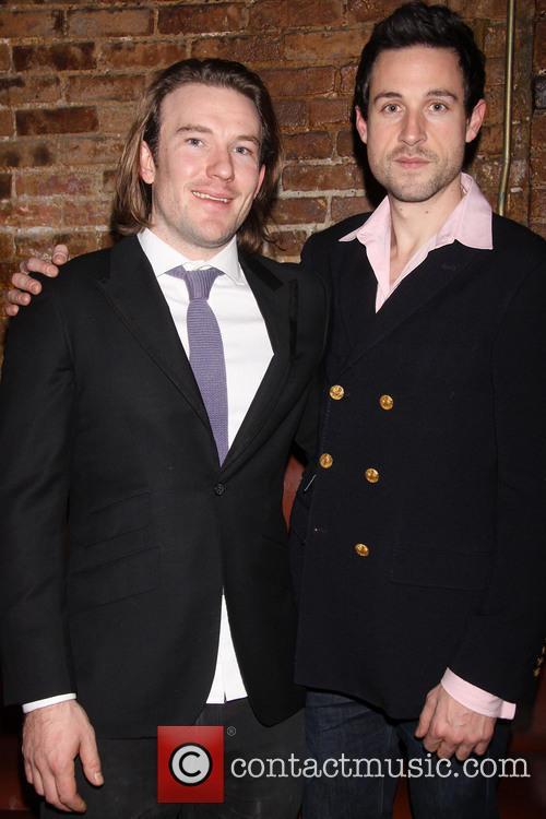 Michael Rabe and Rhett Owen 2