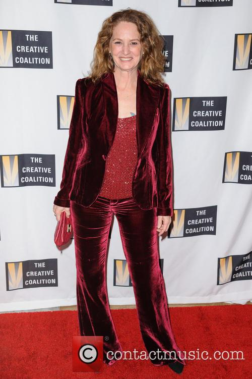 melissa leo the creative coalition's 2013 inaugural ball 3461658