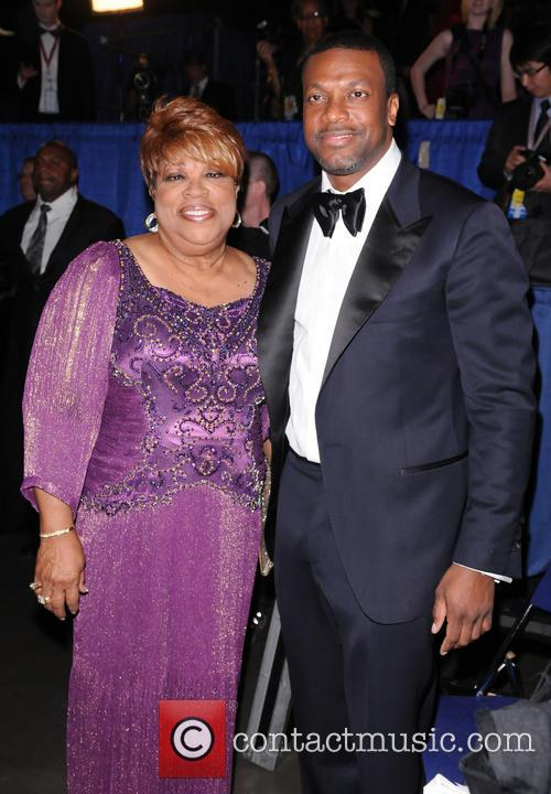 Chris Tucker and Mary Tucker 3