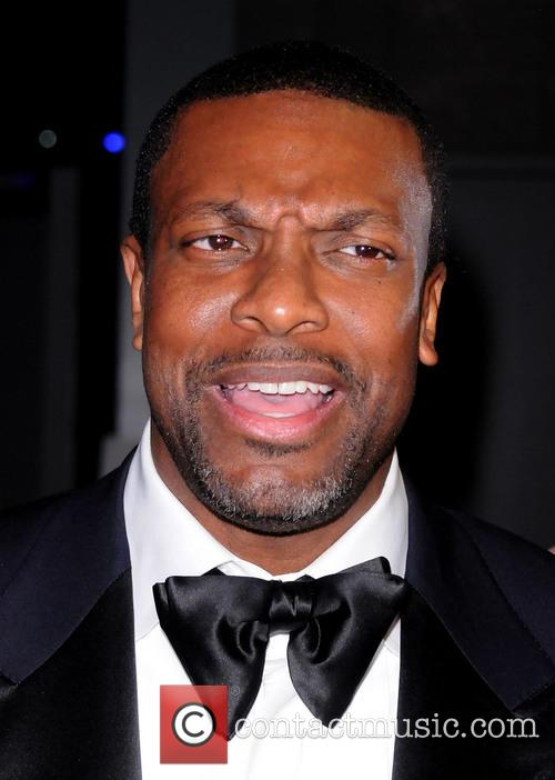 Chris Tucker 7