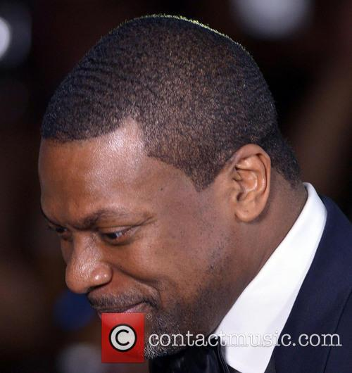 Chris Tucker 8