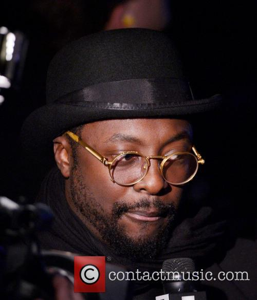 will i am the inaugural ball at the 3463344
