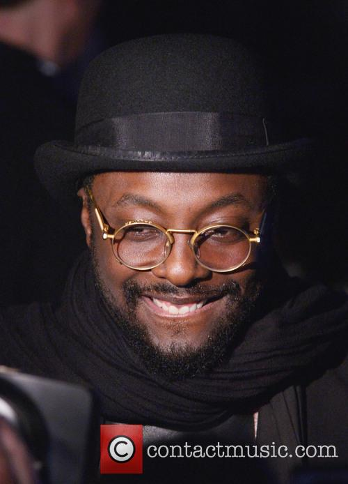 will i am the inaugural ball at the 3463367
