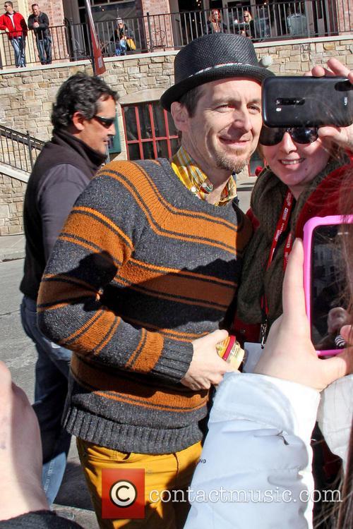 Sundance Celebrity sightings