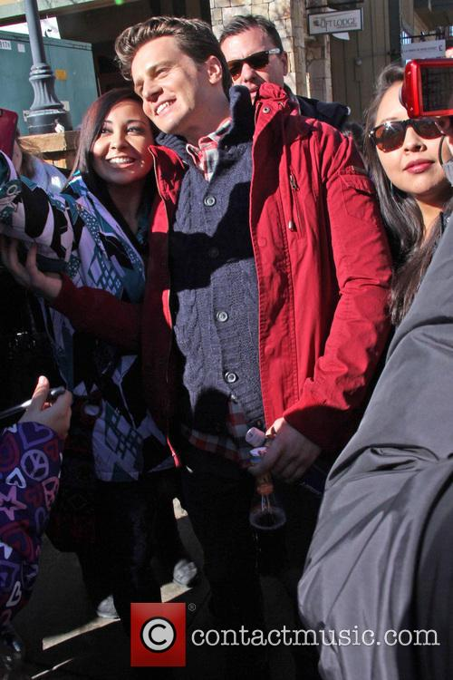 Celebrity Sightings In Park City at the 2018 Sundance Film ...