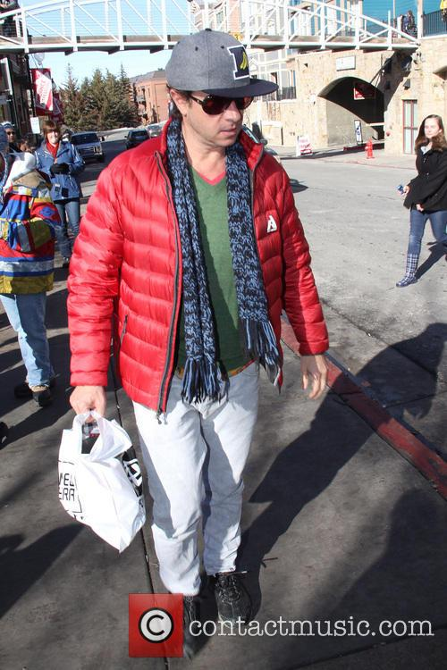 pauly shore sundance celebrity sightings 3461474