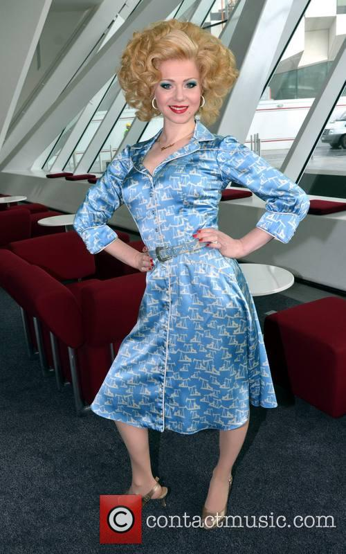 '9 to 5: The Musical' photocall