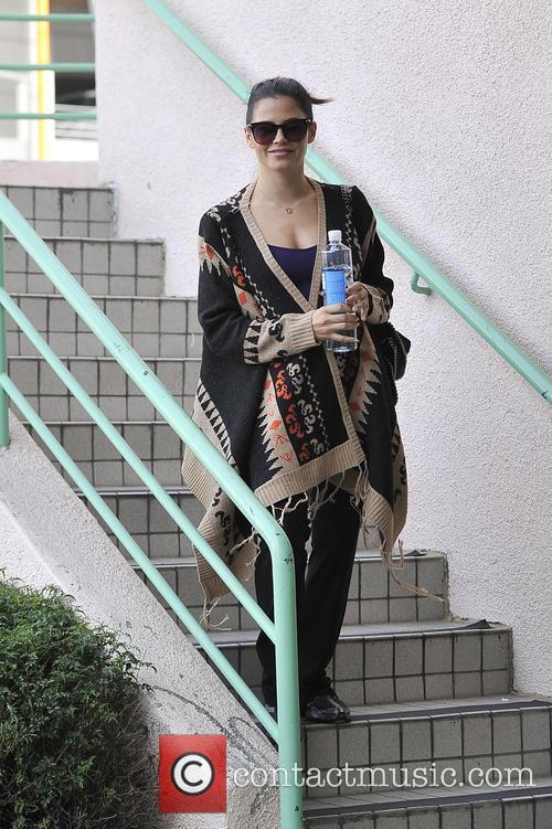 Jenna Dewan 4