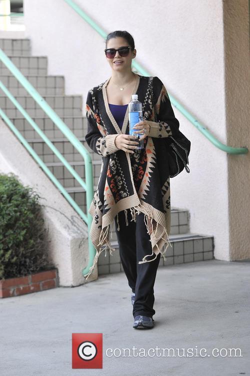 Jenna Dewan 9