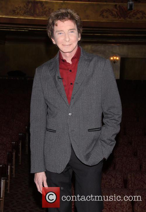 barry manilow 'manilow on broadway' press event 3462101
