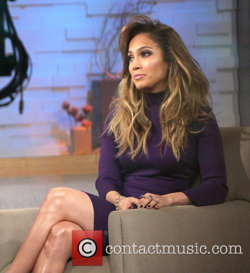 Jennifer Lopez 2