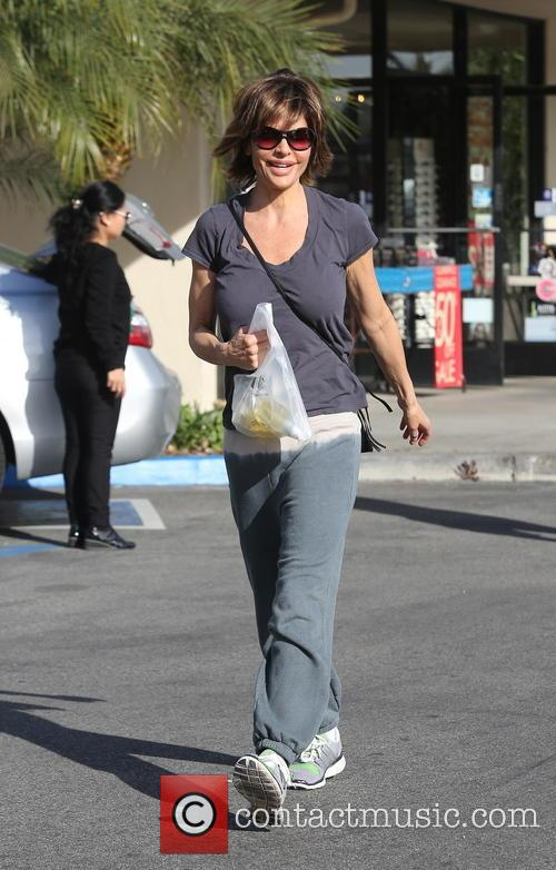 lisa rinna lisa rinna seen leaving the gym 3462511