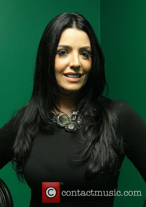 Ramona Rizzo 5