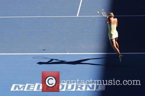 Maria Sharapova 7