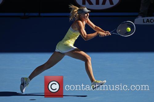 Maria Sharapova 11