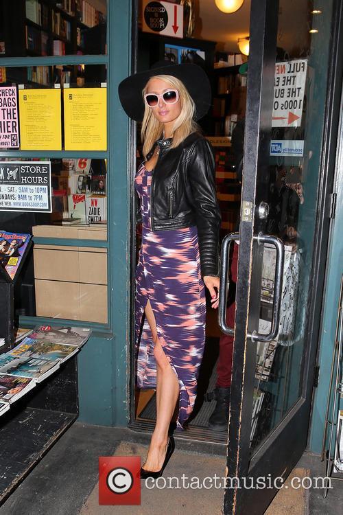 Paris Hilton 30