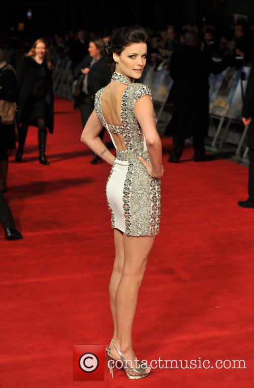 'The Last Stand' UK film premiere