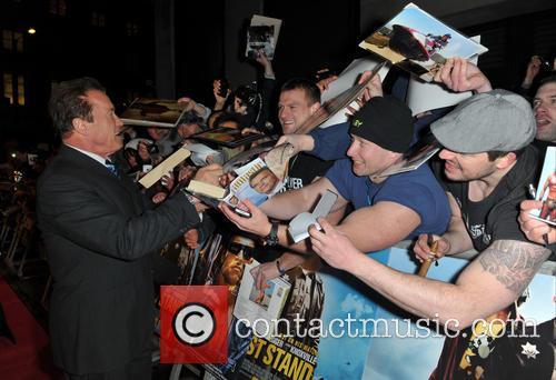 Arnold Schwarzenegger 16