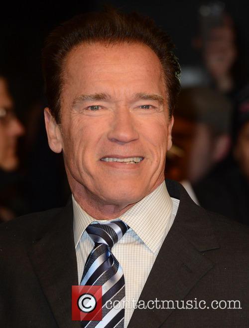 Arnold Schwarzenegger 4